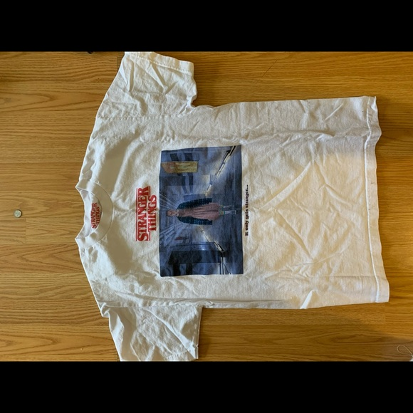 Urban Outfitters Tops - Urban outfitter Stranger Things t-shirt